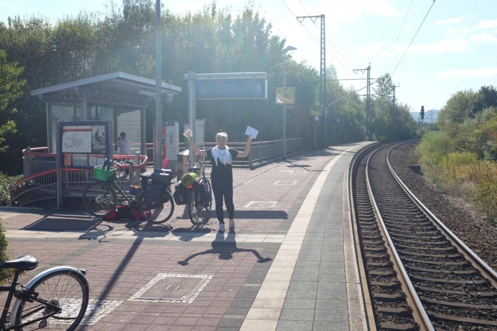 Appenweier station