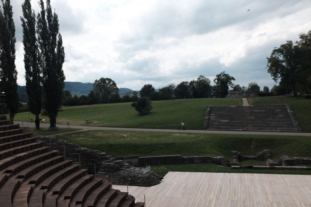 Augusta Raurica Theater
