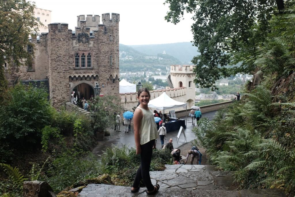 Castle Stolenfels