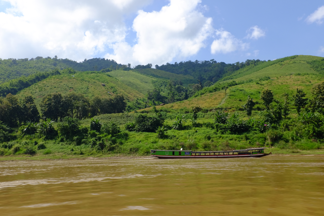 Our trip down the mekong field trip x for River hill