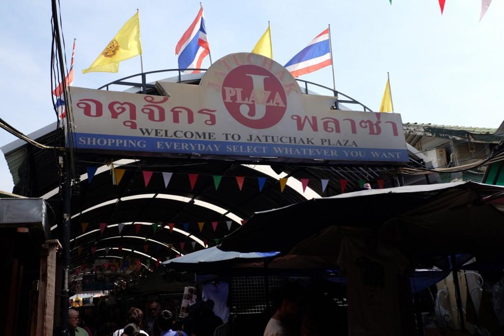Jatuchak Market