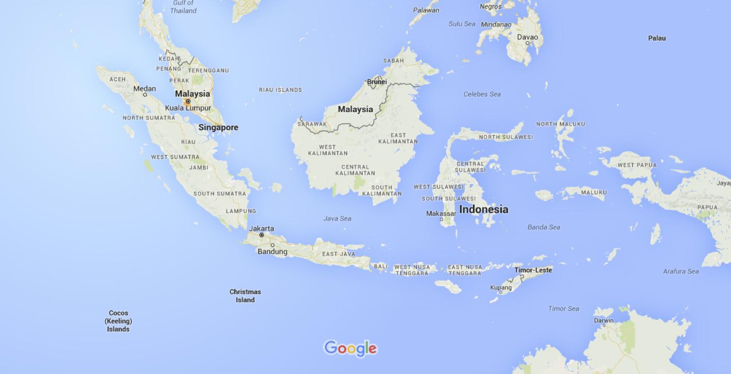 Flashback medan sumatra indonesia field trip x map of indonesia gumiabroncs Gallery