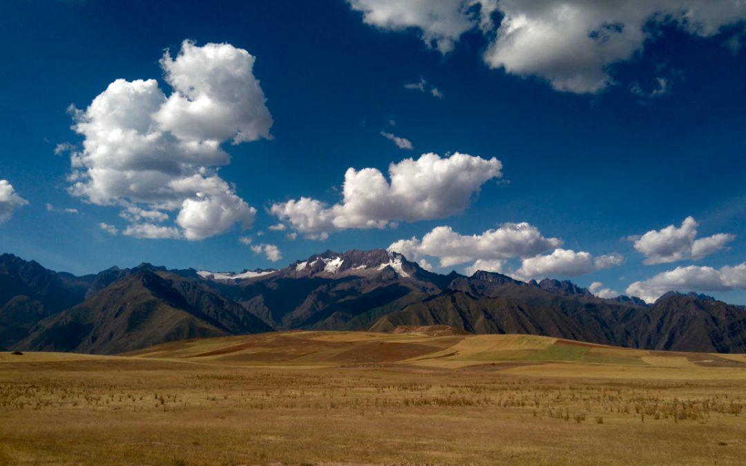 Chincheros, Salineras de Mara et Moray